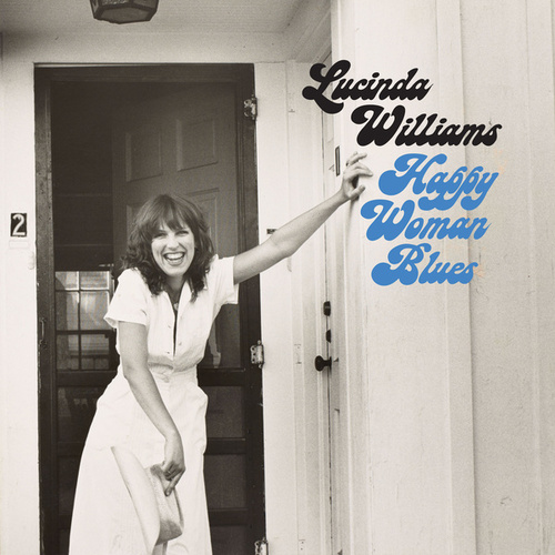 Happy Woman Blues von Lucinda Williams