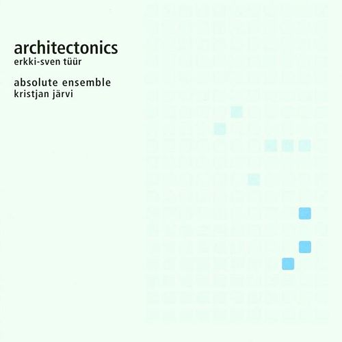 Architectronics by Absolute Ensemble