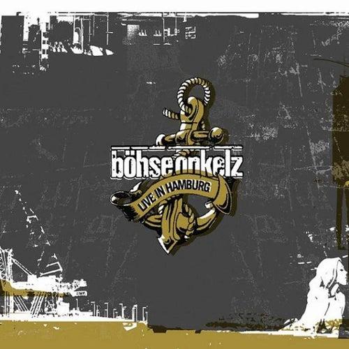 Live in Hamburg by Böhse Onkelz