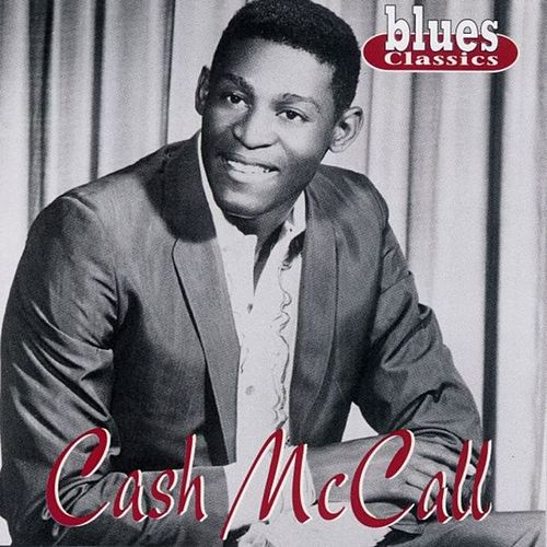Cash Mccall by Cash McCall