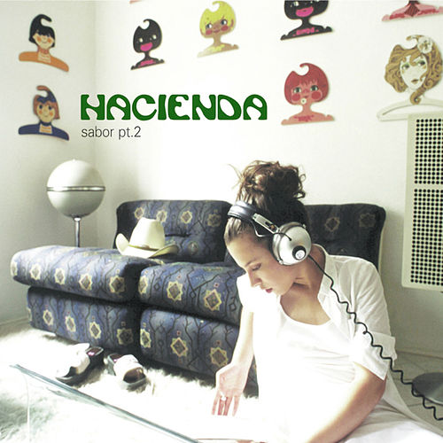 Sabor Pt.2 by Hacienda