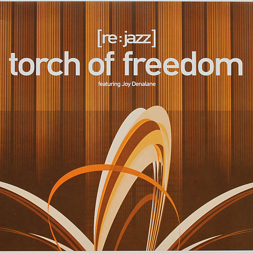 Torch Of Freedom de [re:jazz]