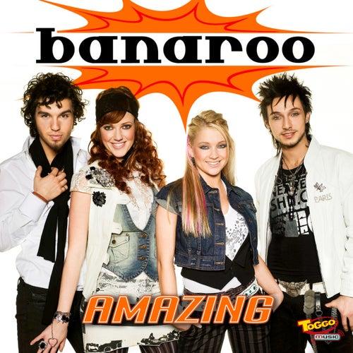 Amazing by Banaroo
