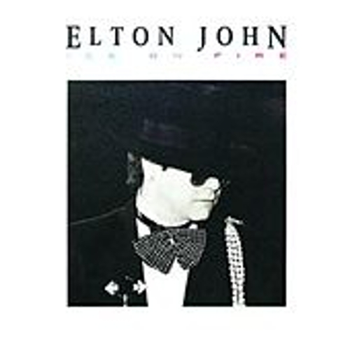 Ice On Fire de Elton John