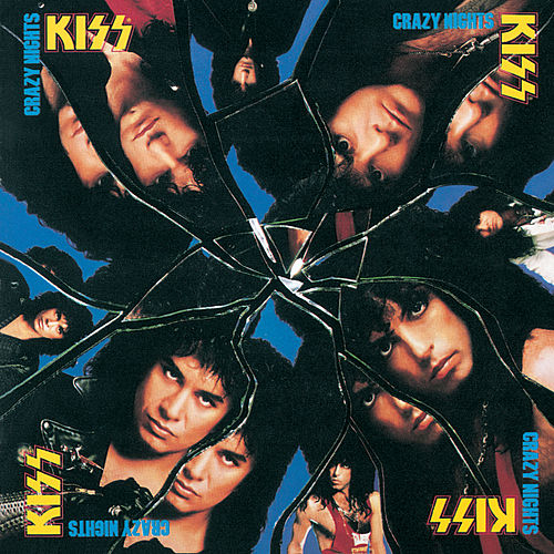 Crazy Nights by KISS