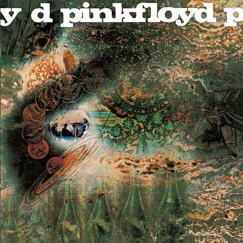 A Saucerful Of Secrets von Pink Floyd