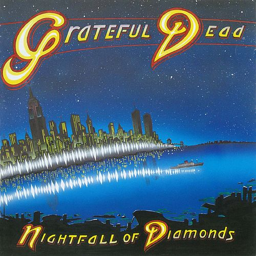 Nightfall of Diamonds de Grateful Dead