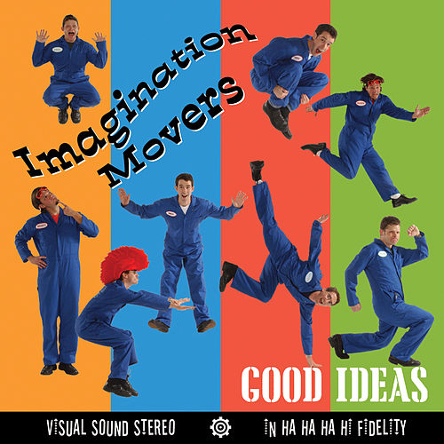 Good Ideas de Imagination Movers