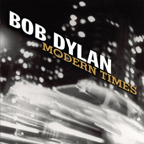 Modern Times de Bob Dylan