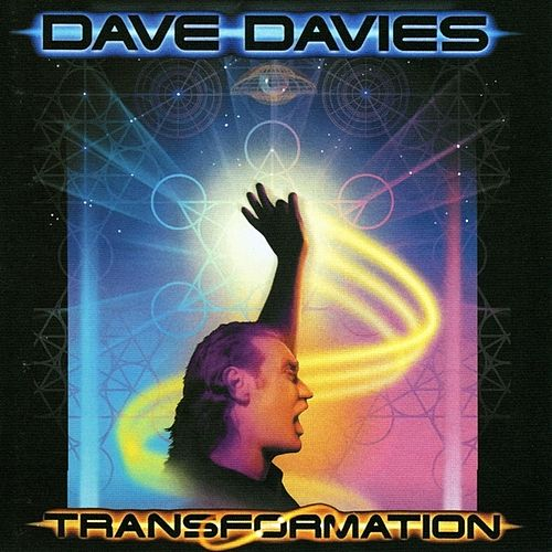 Transformation di Dave Davies