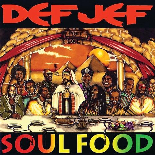 Soul Food by Def Jef
