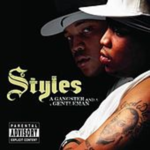 A Gangster And A Gentleman di Styles P