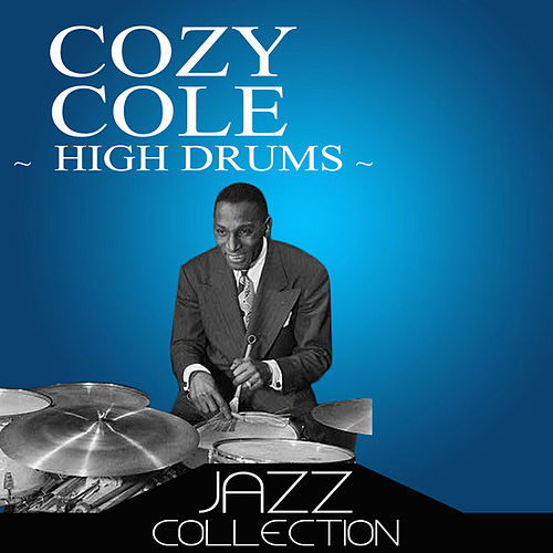 High Drums de Cozy Cole