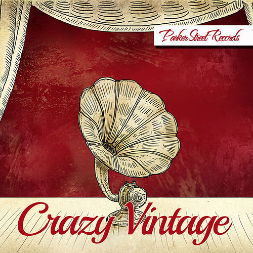 Crazy Vintage de Various Artists