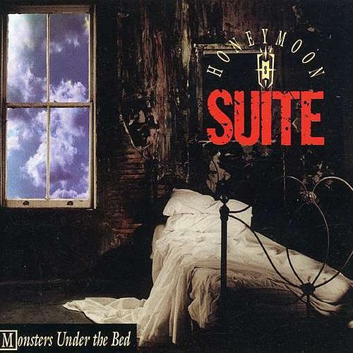 Monsters Under The Bed by Honeymoon Suite