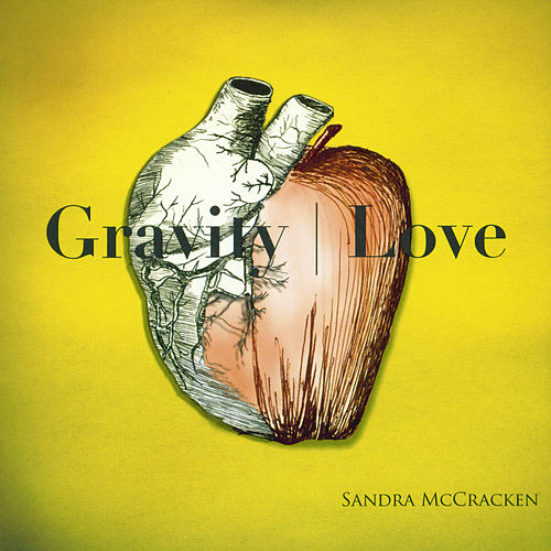 Gravity Love von Sandra McCracken