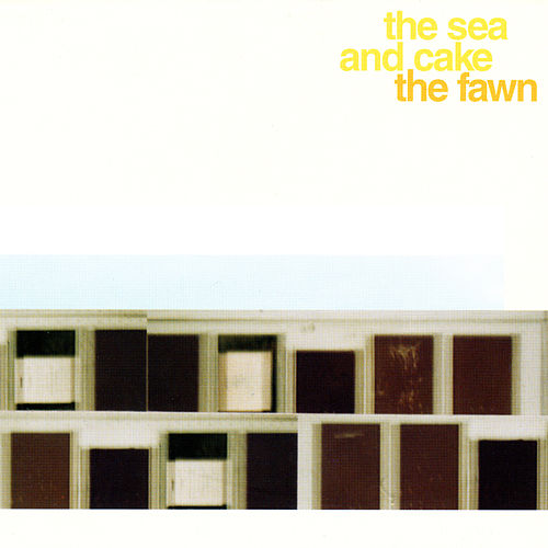 The Fawn de The Sea and Cake