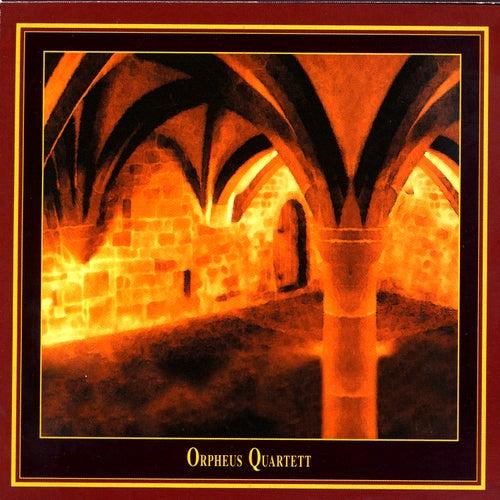 Sandor Veress - String Quartet No. I by Orpheus Quartet