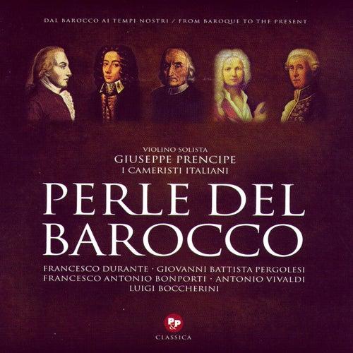 Perle Del Barocco by Cameristi Italiani Giuseppe Prencipe
