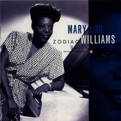 Zodiac Suite von Mary Lou Williams