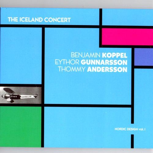 The Iceland Concert von Benjamin Koppel