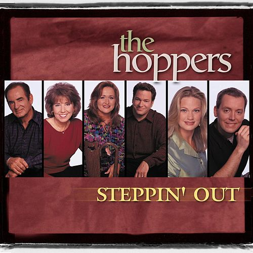 Steppin' Out by Hoppers