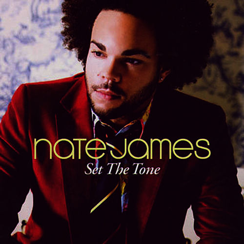 Set The Tone LP de Nate James