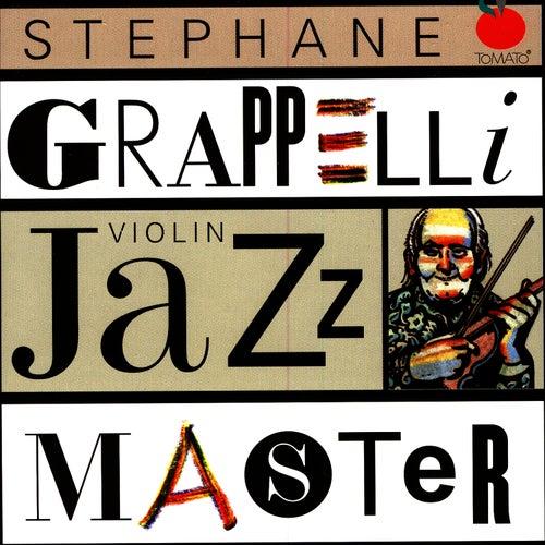 Violin Jazz Master de Stephane Grappelli