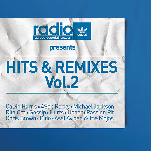 Radio adidas Original Presents: Hits & Remixes, Vol. 2 von Various Artists