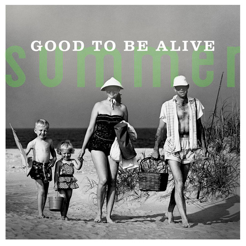 Summer: Good To Be Alive by Various Artists