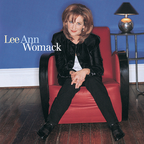 Lee Ann Womack de Lee Ann Womack