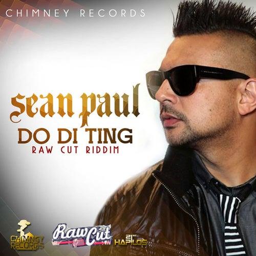 Do Di Ting - Single de Sean Paul