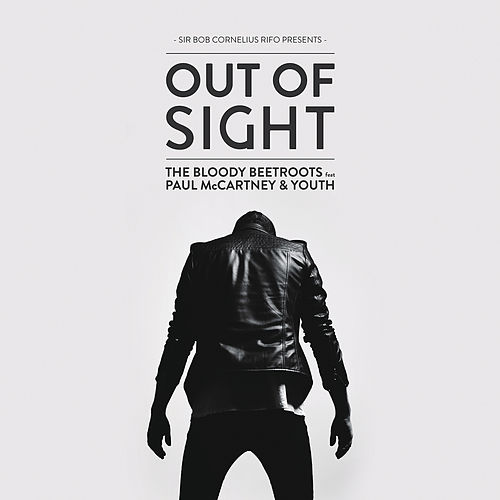Out of Sight de The Bloody Beetroots
