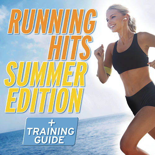 Running Hits Summer Edition von Various Artists