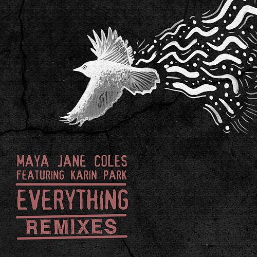 Everything (EP) de Maya Jane Coles