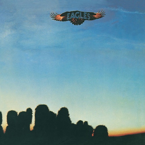 Eagles (2013 Remaster) fra Eagles