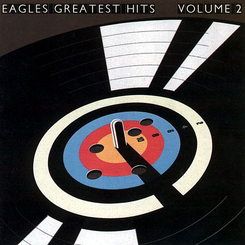 Greatest Hits Volume 2 by Eagles
