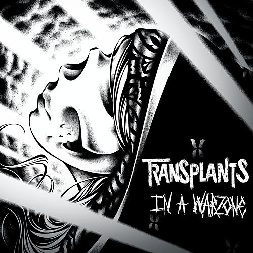 In A Warzone by Transplants