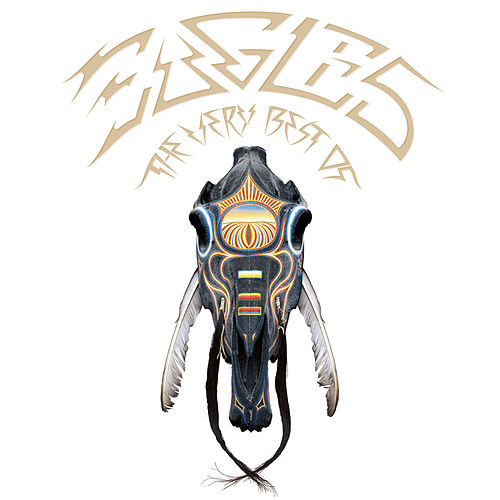 The Very Best Of Eagles by Eagles