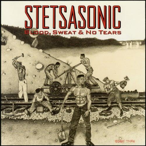 Blood, Sweat & No Tears by Stetsasonic