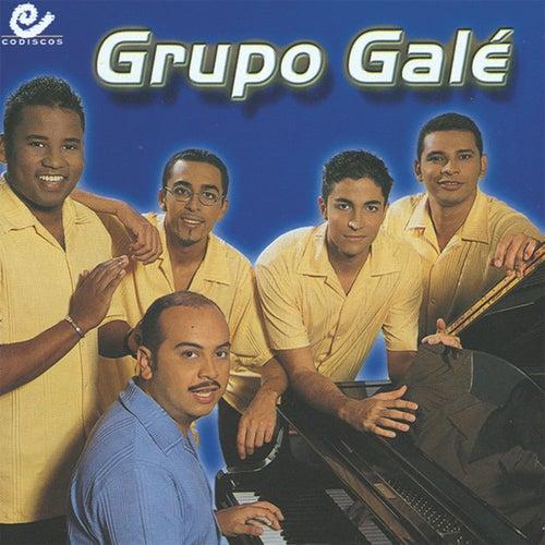 Con El Mismo Swing von Grupo Gale