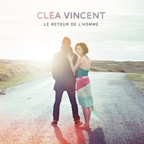 Retour De L'Homme by Cléa Vincent