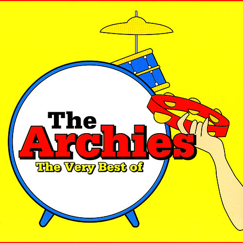 The Very Best Of by The Archies