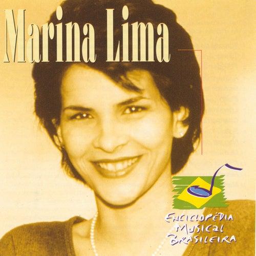 Enciclopédia Musical Brasileira by Marina Lima