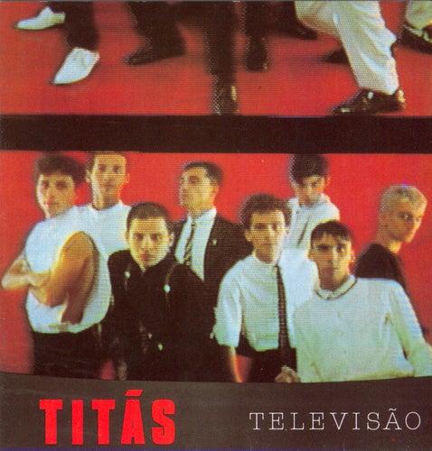 Televisão de Titãs