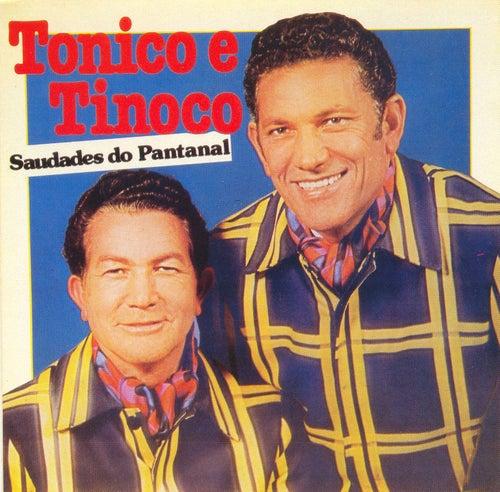 Saudades do Pantanal de Tonico E Tinoco