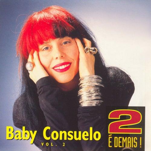 2 é Demais (Volume 02) de Baby do Brasil (Baby Consuelo)