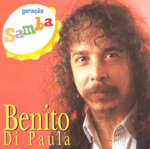Geração Samba de Benito Di Paula
