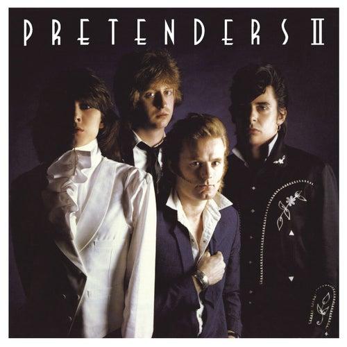 Pretenders II [Reissue] [w/interactive booklet] by Pretenders