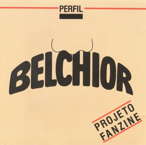 Perfil (Projeto Fanzine) de Belchior